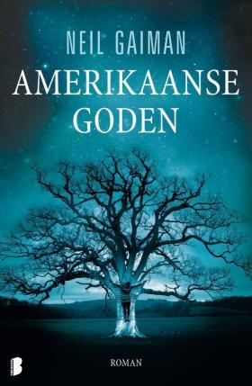 Amerikaanse Goden vanNeil Gaiman