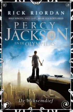De bliksemdief - Percy Jackson en de Olympiers
