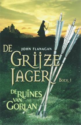 De Grijze Jager - De ruïnes van Gorlan
