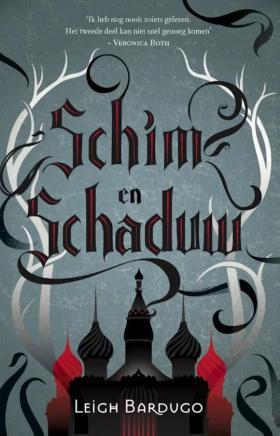 De Grisha 1 - Schim en schaduw