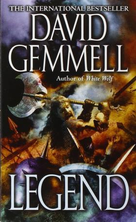 Drenai Saga 1 - Legend