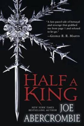 Half a King - deel 1 van The Shattered Sea
