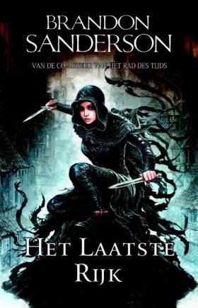 Het laatste Rijk - Mistborn trilogie deel 1