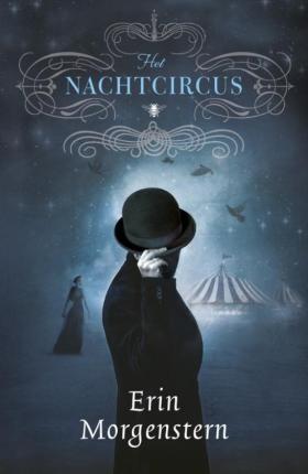 fantasy boeken volwassenen: Erin Morgenstern