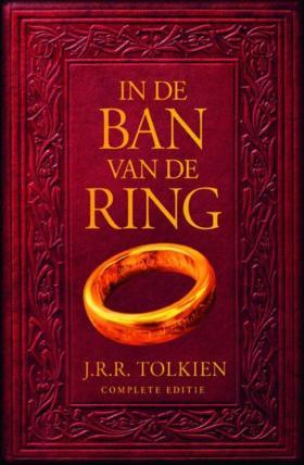 Het beste fantasy boek ooit: In de ban van de ring - J. R. R. Tolkien
