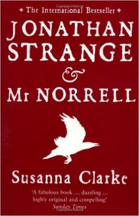 Jonathan Strange en Mr. Norrell - Susanna Clark