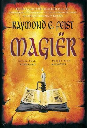 Magiër - Raymond E. Feist