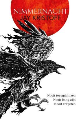 De Nimmernacht trilogie deel 1