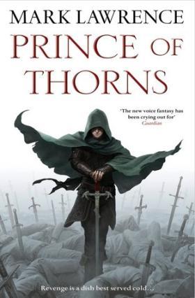 Prins der wrake - Prince of Thorns