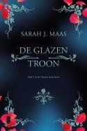 Beste fantasy jeugd: De glazen troon