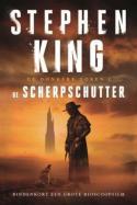 Beste fantasy boeken series: De donkere toren stephen king