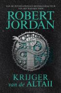Krijger van de Altaii - Robert Jordan