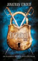 Fantasy boeken jeugd: Lockwood en Co Jonathan Stroud