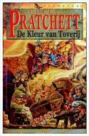 Beste fantasy boeken series: Schijfwereld